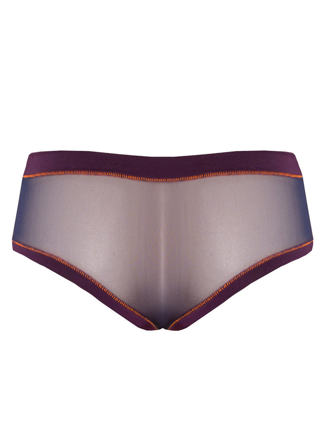 Paloma Cheeky Bottom in Nik