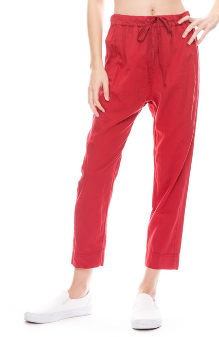 Draper Quiana Cotton Pant