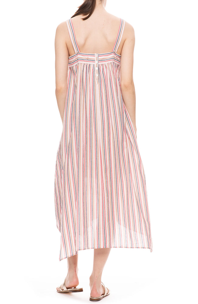 Tatum Midi Dress