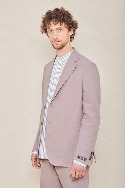 A KIND OF GUISE BLAZER Relaxed Notch Blazer Image