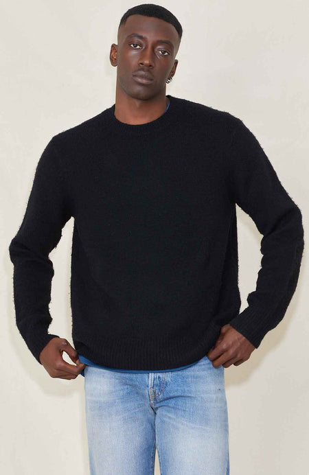 Peele Wool Cashmere Sweater