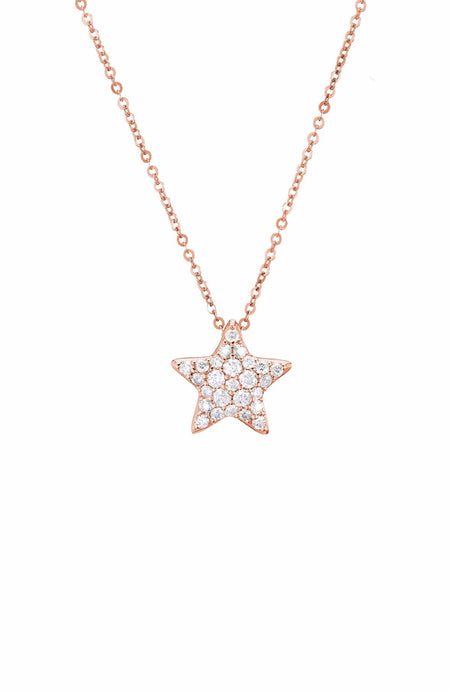 Star Hollywood Necklace