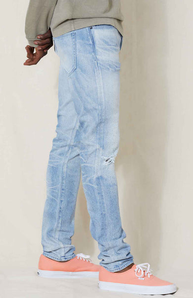 JOHN ELLIOTT COLLECTION JEANS The Cast 2 Cirrus Image