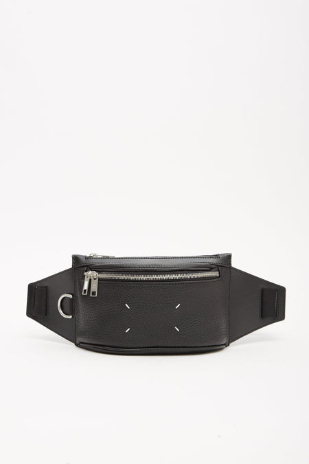 Small Belt Bag Calf Leather