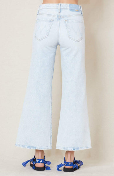 MOTHER WOMENS DENIM Tomcat Roller Image