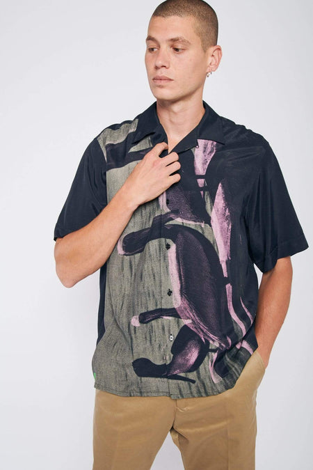 Pelican Kurt Short Sleeve Shirt