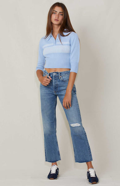 RE/DONE JEANS 90s Loose Straight Image