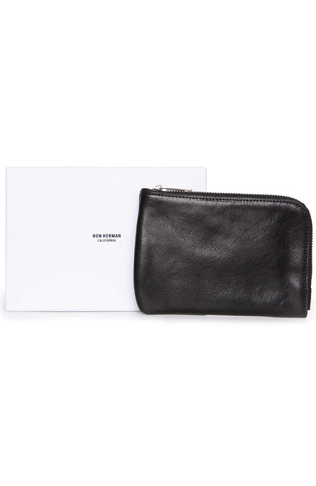 Exclusive Zip Pouch Wallet