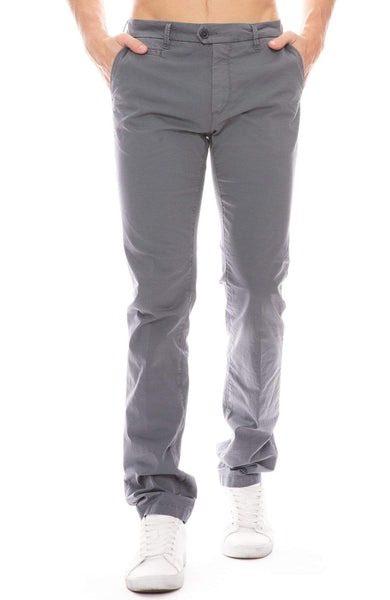 RON HERMAN X TELERIA PANTS ACCIAIO / 29 Exclusive Lightweight Stretch Chino Image