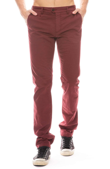 Exclusive Lightweight Stretch Chino
