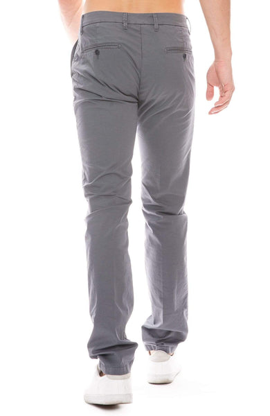 RON HERMAN X TELERIA PANTS Exclusive Lightweight Stretch Chino Image