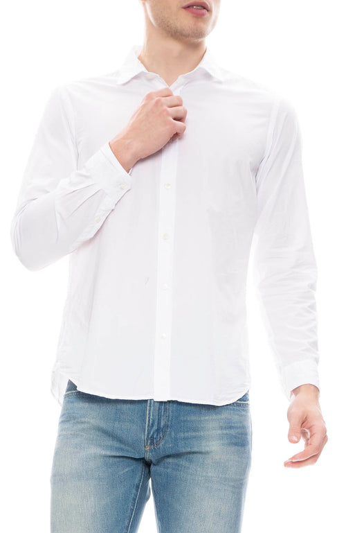 Summer Twill Shirt