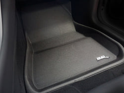 Tesla Model 3 Floor Mats and Liners by 3D MAXpider