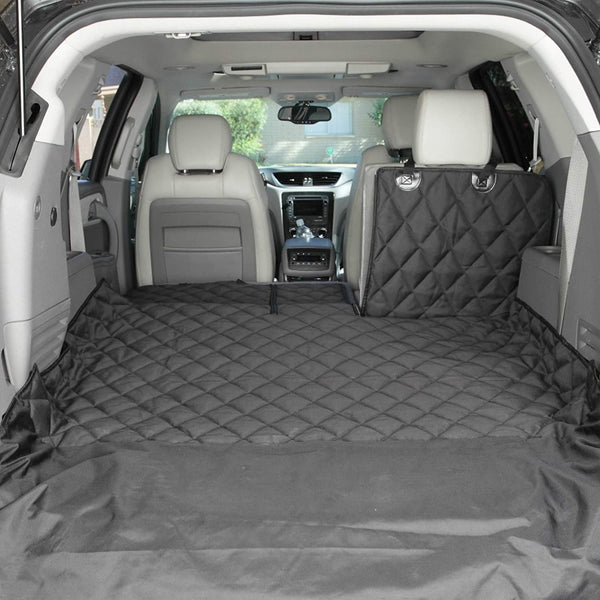 Tesla Model X Cargo Liner for Fold Down Seats