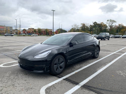 Tesla Model 3 Chrome Delete Kit (premium 3M)