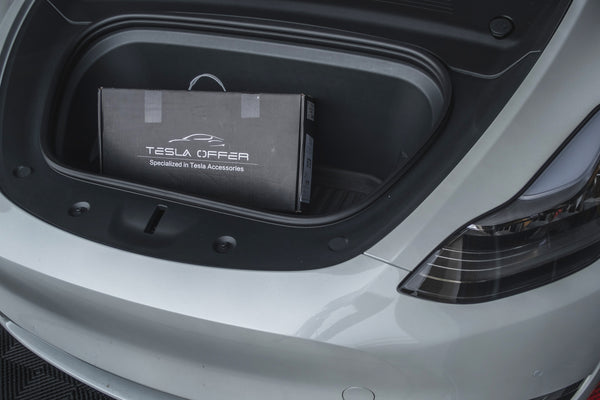 Tesla Model Y Electric Power Frunk Kit