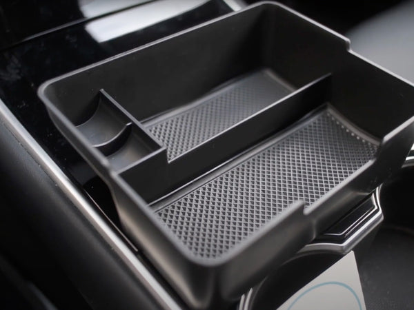 Tesla Model 3 & Y Center Console Tray