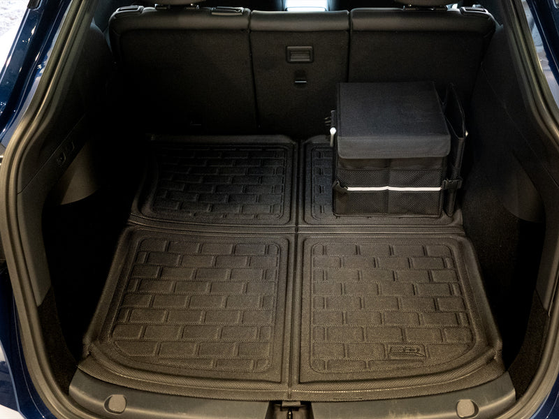 Tesla Model Y & 3 Foldable Trunk Organizer