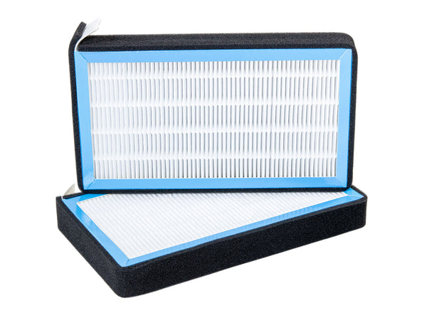 Tesla Model 3/Y HEPA Cabin Air Filter Replacement (Set of 2)