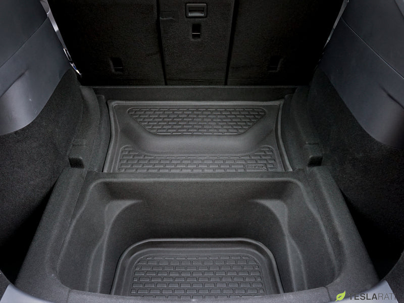 Lower trunk liners (2 piece set)