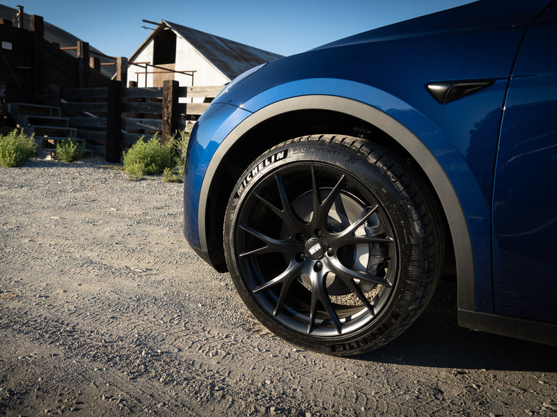 Tesla Model Y Lightweight Forged Wheels (MW03)