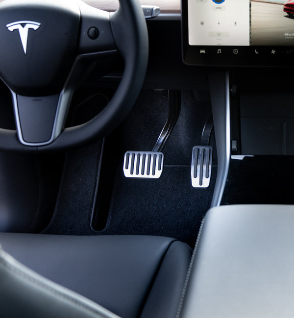 Tesla Model 3/Y Performance Pedal Set
