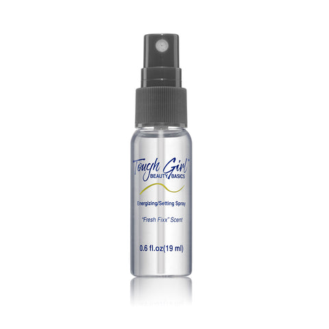 Energizing/Setting Spray