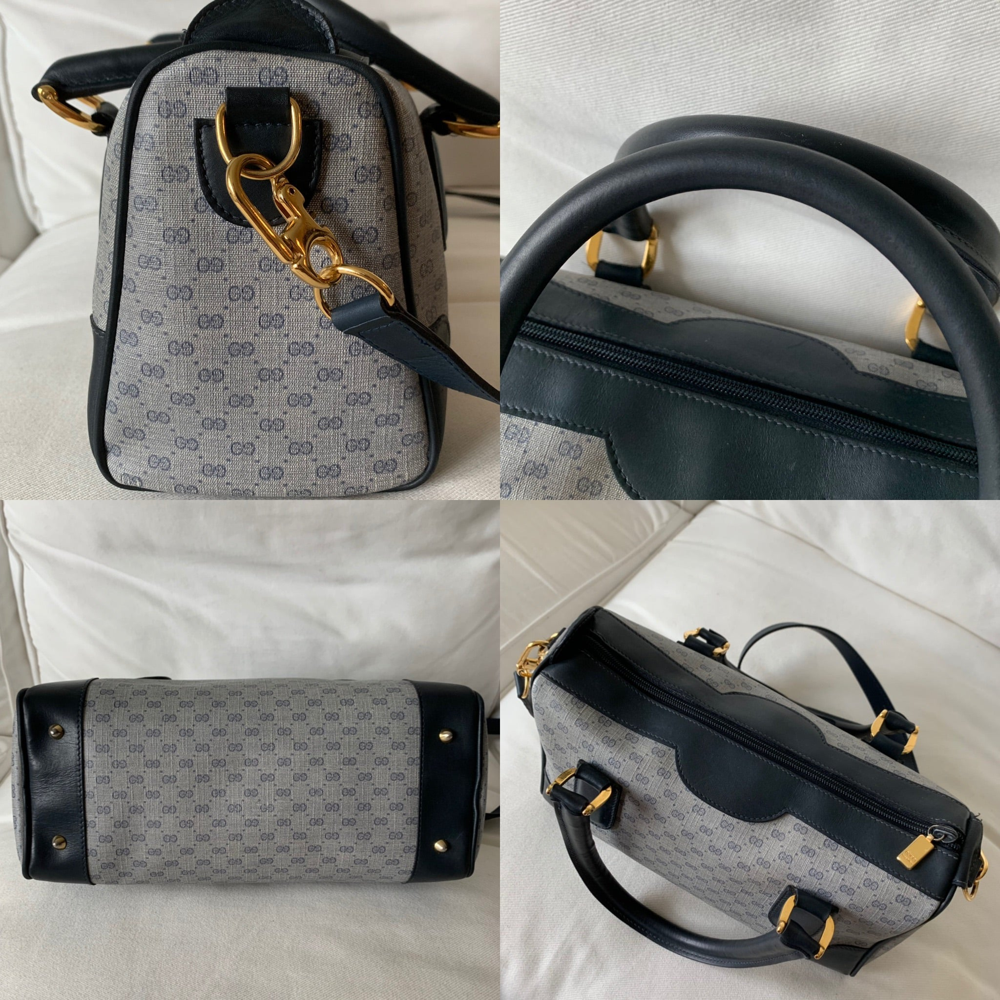Vintage Gucci Bag