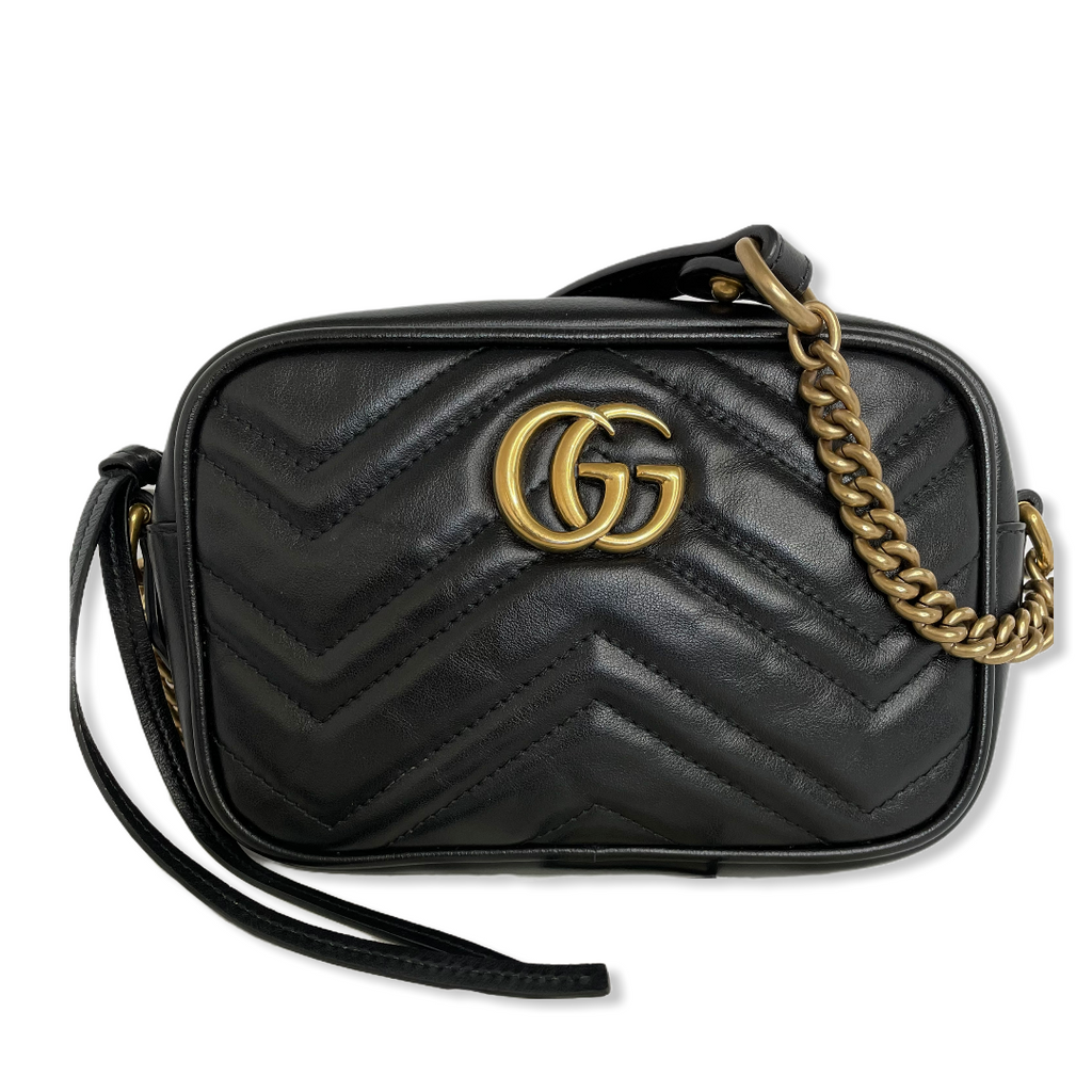 Gucci Mini Marmont Bag