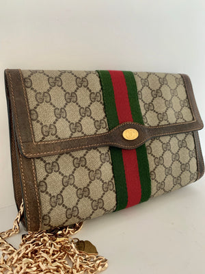Gucci. Clutch Crossbody bag
