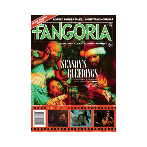 FANGORIA Magazine Vol. 2 Issue #6