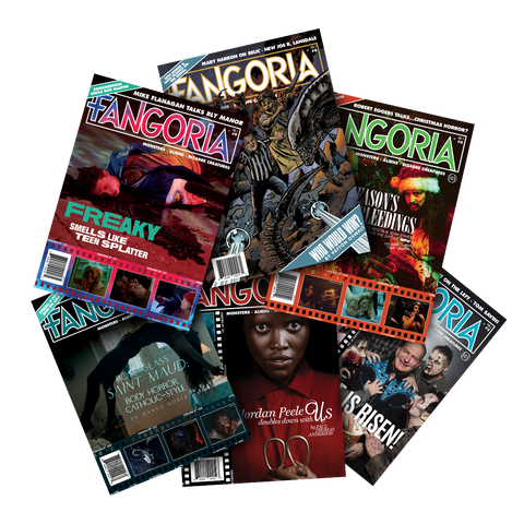 FANGORIA 2020 Bundle!