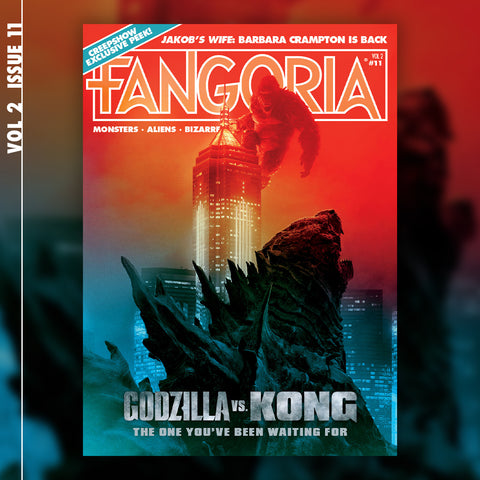 FANGORIA+ (Billed Monthly)