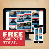REBELLER FREE 2-MONTH TRIAL