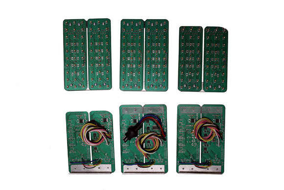 Ford Mustang Sequential LED Taillight Kit ('05-