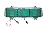 Pontiac Firebird Sequential LED Taillight Kit ('67-'68) - Easy Performance Products