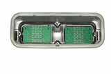 Pontiac GTO Sequential LED Taillight Kit ('68) - Easy Performance Products