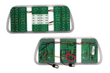 Ford Mustang Sequential LED Taillight Kit ('71-'73) - Easy Performance Products