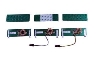 Chevy Impala Sequential LED Taillight Kit ('71) - Easy Performance Products
