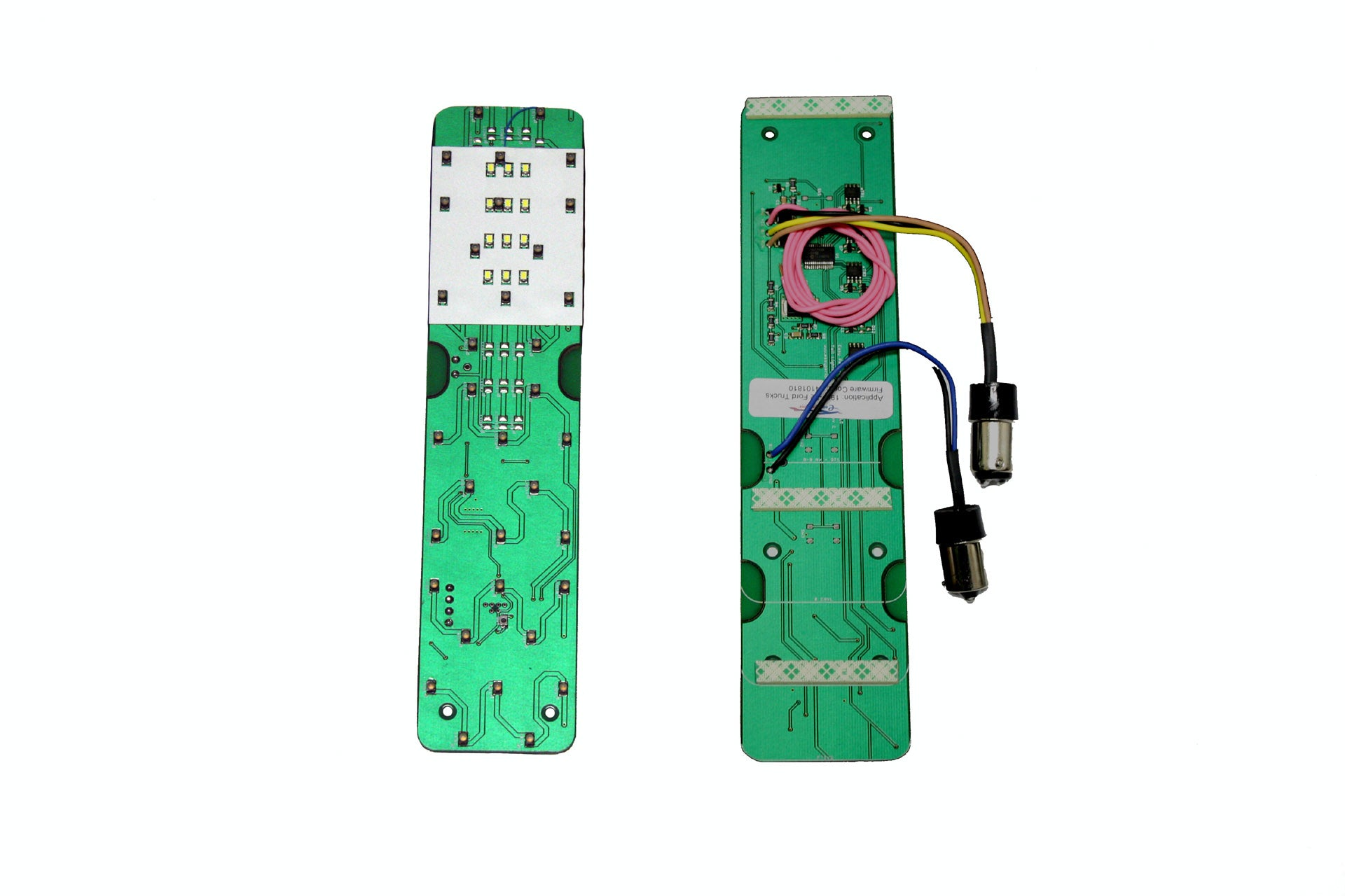 Ford Truck Sequential LED Taillight Kit ('67-'72) – Easy Performance on 1972 ford f-250 wiring harness, 1967 bronco wiring harness, ford truck wiring harness, 91 ford wiring harness,