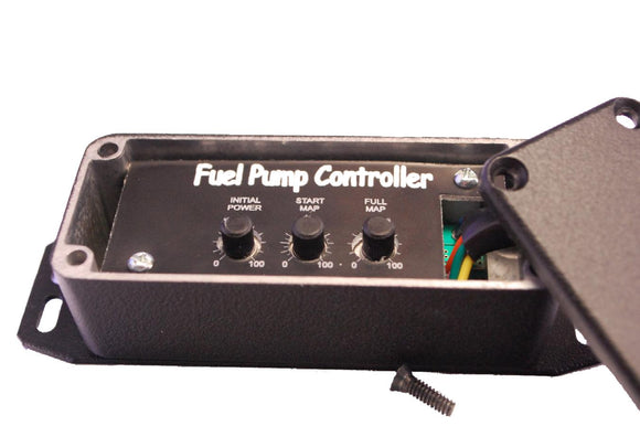 Fuel Pump Controller - Internal 3 Bar MAP Sensor - Easy Performance Products