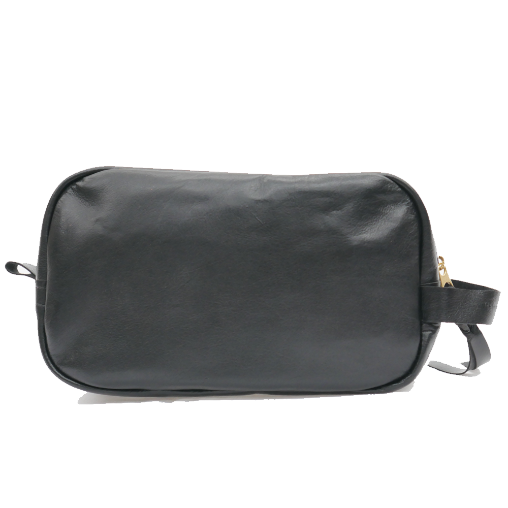 Wash Bag - Black
