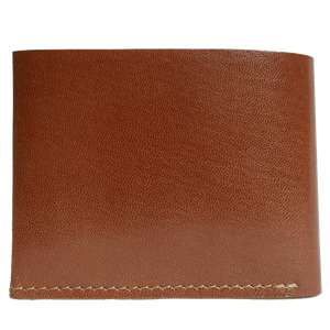 Three Pocket Billfold Wallet