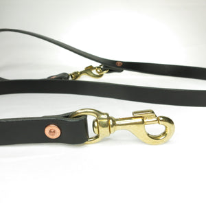 Dog Lead - Black
