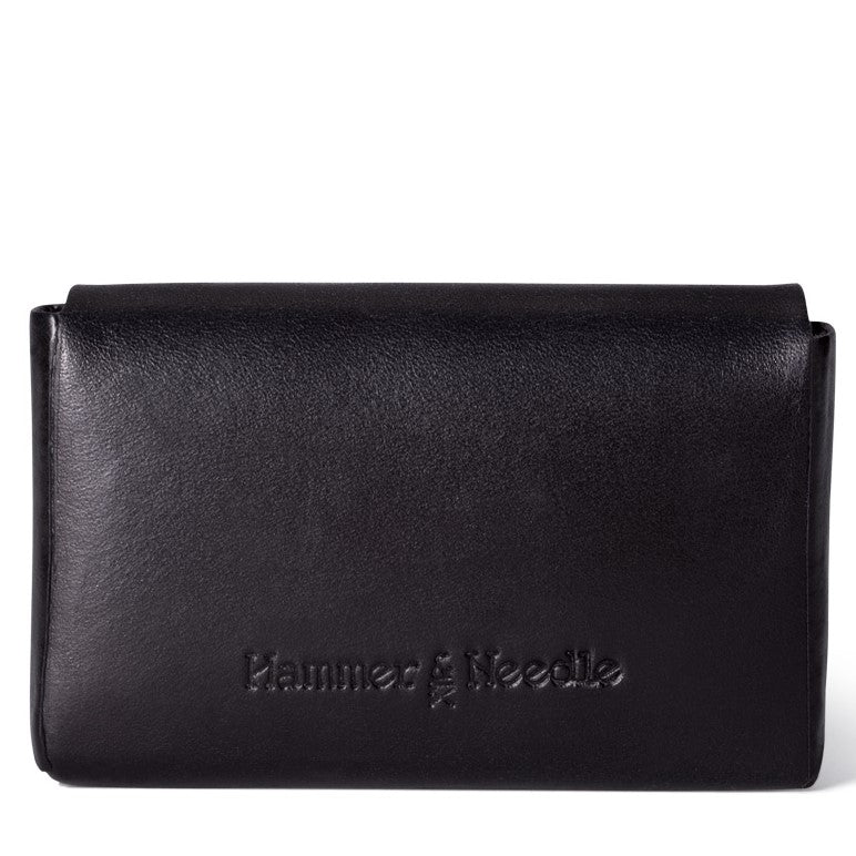 Stitchless Wallet