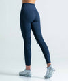 Rib Seamless Legging