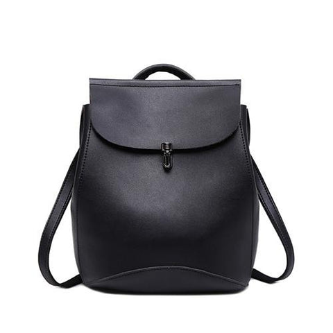 Backpack casual female travel bag - Elly Shopping
