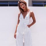 Paris Jumpsuit - Elly Shopping