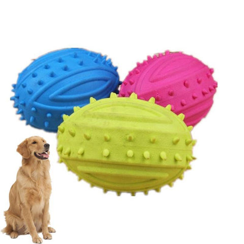 Pet Toy Ball - Elly Shopping