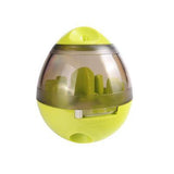 Plastic Pet Feeder - Elly Shopping